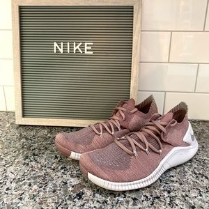 8ca788a1c5e3f Nike Shoes - Nike Women s Free TR Flyknit 3 Metallic Size 6 NEW